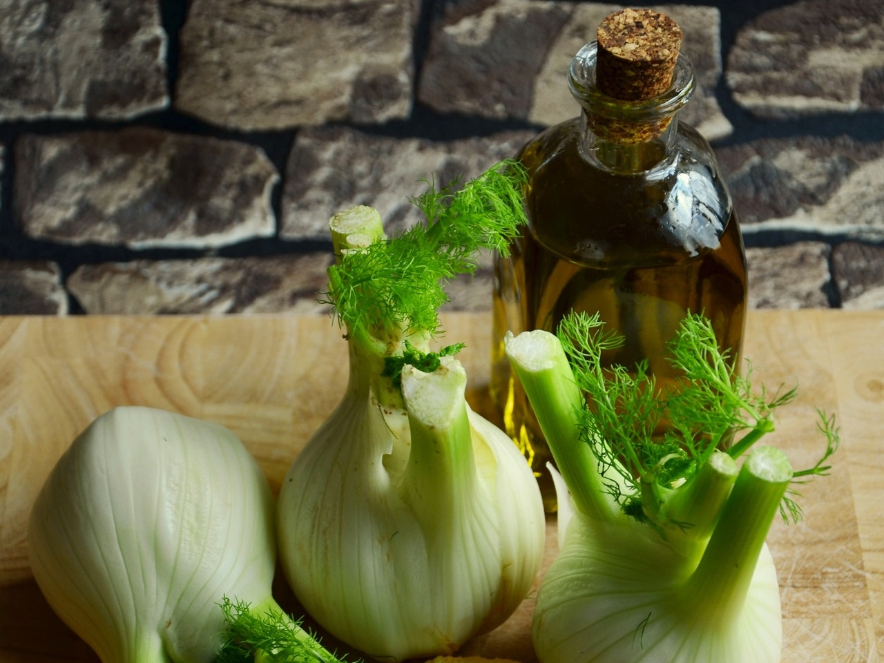 Entspannende Öle: Fenchel, Neroli, Tonka, Benzoe Siam
