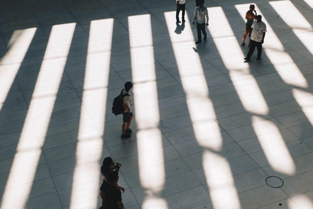 SOPHIA-Fachartikel: Wohnen im Alter –Wie eine demenzsensible Architektur helfen kann – Licht
