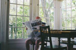 SOPHIA-Fachartikel: Wohnen im Alter –Wie eine demenzsensible Architektur helfen kann