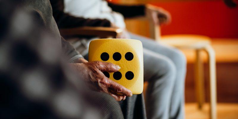 Gedächtnistraining und Demenz