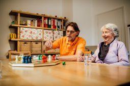 Die innere Erlebniswelt von Demenzkranken